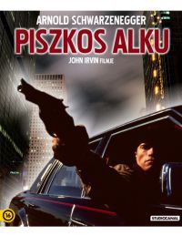 Piszkos alku Blu-ray
