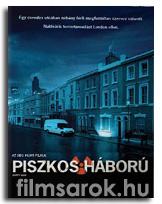 Piszkos háború DVD