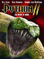 Piton 2. DVD