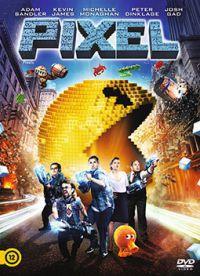Pixel DVD