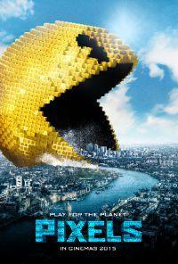 Pixel 2D és 3D Blu-ray
