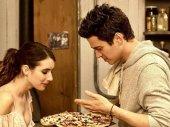 Pizza-románc