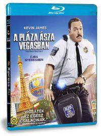 Pláza ásza Vegasban Blu-ray