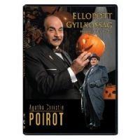 Poirot történetei: Az ellopott gyilkosság DVD