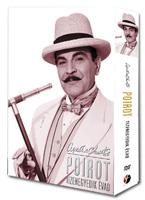 Poirot történetei: Macska a galambok között DVD
