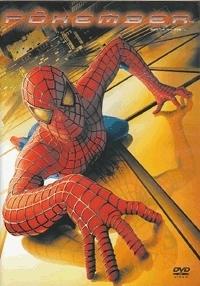 Pókember 1. DVD