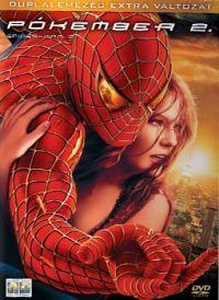 Pókember 2. DVD