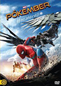 Pókember: Hazatérés DVD