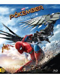 Pókember - Hazatérés Blu-ray