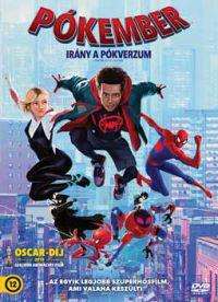 Pókember - Irány a Pókverzum *Marvel* DVD