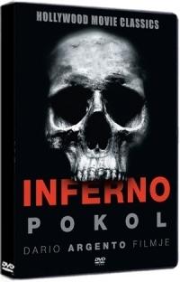 Pokol DVD