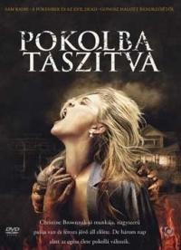 Pokolba taszítva DVD
