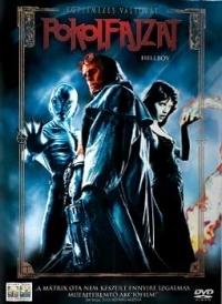 Pokolfajzat DVD