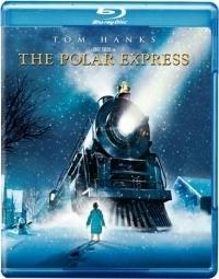 Polár Expressz Blu-ray