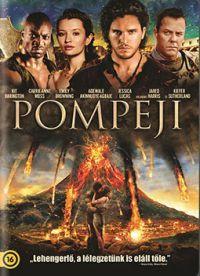 Pompeji DVD