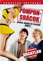 Pomponsrácok DVD