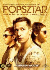 Popsztár: Soha ne állj le (a soha le nem állással) DVD