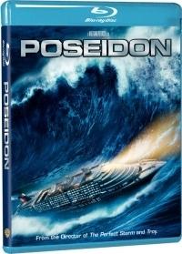 Poseidon Blu-ray