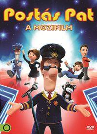 Postás Pat - A mozifilm DVD