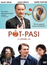 Pót pasi DVD