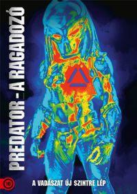 Predator - A ragadozó DVD