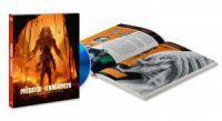 Predator - A ragadozó - limitált, digibook változat Blu-ray