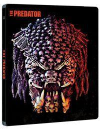 Predator - A ragadozó - limitált, fémdobozos változat (steelbook) Blu-ray