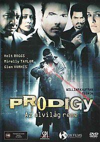 Prodigy - Az alvilág réme DVD