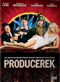 Producerek DVD