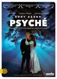 Psyché I-III. (limitált, digipack változat) (MNFA kiadás) DVD
