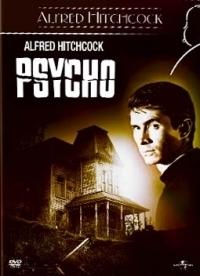 Psycho DVD