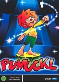 Pumukli - Kaland a cirkuszban DVD