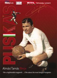 Puskás Hungary DVD