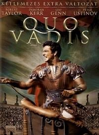 Quo Vadis (1951) (2 DVD) DVD