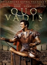 Quo vadis DVD