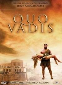 Quo vadis? DVD