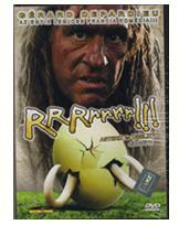 RRRrrrr!!! DVD