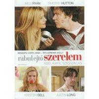 Rabulejtő szerelem DVD