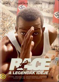 Race - A legendák ideje DVD