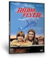 Radio Flyer - Repül a testvérem DVD