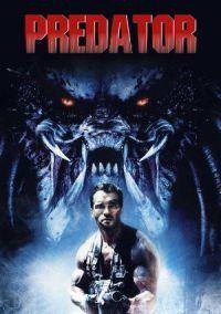 Ragadozó (1987) *Import-Idegennyelvű borító* Blu-ray