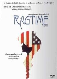 Ragtime DVD