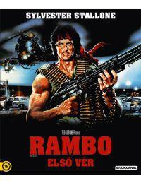 Rambo 1. - Első vér *Blu-ray* Blu-ray