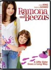 Ramona és Beezus DVD