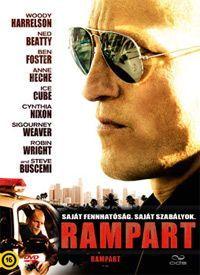 Rampart DVD