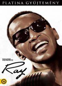 Ray (2 DVD+1 CD) DVD