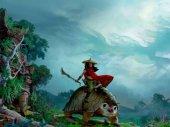 Raya és az utolsó sárkány
