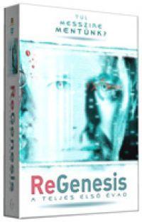 ReGenesis DVD