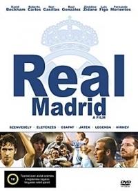 Real Madrid - A film DVD