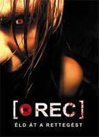 [Rec] DVD